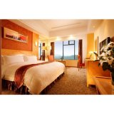 簡単なビジネス標準SGSのセリウムのホテルの寝室の家具セット