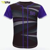 Abbigliamento Sportivo Custom Kids Blank Baseball Maglie All'Ingrosso
