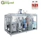 La leche empaquetadora personalizado para la Línea de Productos Lácteos