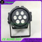 DJ Mini Flat 4in1 70W RGBW LED Stage PAR Light