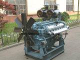 1000HP dieselmotor Op zwaar werk berekende Multipurpose Use