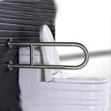 Form-Sicherheits-Zupacken-Schienen-Edelstahl der Invalidität-U