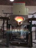 Forno ad induzione per media frequenza della Cina per rame di fusione