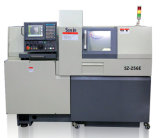 Centro de Torneado CNC Mini torno máquinas para la venta en Alemania