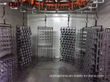 自動車部品の中国の電気泳動のペイントライン製造者