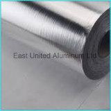 2018 nueva lámina de aluminio de alta calidad de la cinta de tela de fibra de vidrio