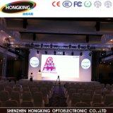 Pleine couleur Affichage LED P3.91 intérieure pour la location/phase/événement