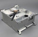 Высокая точность обработки с ЧПУ из алюминиевого сплава /обработанной /механизма металлические детали
