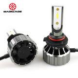 Venta caliente 6000K Luz LED Auto Faro con CSP-Chip Y22