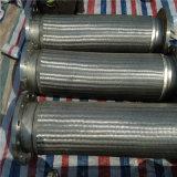 Heavy-Wall Corrugated Flexible Metal Hose