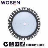 Nuovo indicatore luminoso della baia del UFO 200W LED di disegno alto per illuminazione esterna