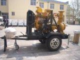 Qualitäts-Dieselwasser-Pumpe mit Rädern