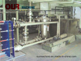 Customized Automatic Electro-Coating Machine Automatic Electro-Coating Line