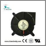6015 5V -24V schwanzloses abkühlendes elektrisches kleines Gleichstrom-Flügelradgebläse