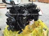 차 트럭 트랙터를 위한 전기 주지사 Cummins 디젤 엔진을%s 가진 Isde185 30 136kw/2500rpm