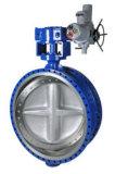 Las válvulas de control de precisión para la industria