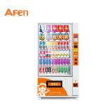 自己の販売のための自動小型飲み物の軽食の自動販売機