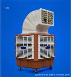 Luft-Kühlvorrichtung des Wasser-18000CMH für die gurrende Werkstatt