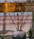 LED Navidad Flores de Cerezo de la luz de la cadena