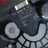 Nonmetal de Laser die van de Vezel Machine voor ABS van pvc de Gravure van de Laser merken
