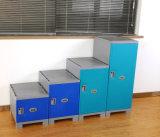 بلاستيكيّة خزانة ثوب خزانة لأنّ تخزين