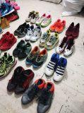 Используется мужчинами баскетбольной обуви Chaussures Usagees