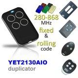 Универсальный пульт дистанционного управления для Duplicator Doorhan Faac,,, Ницца - пульт дистанционного управления передатчиком до сих пор не2130