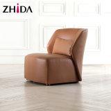 素晴らしいファブリックラウンジのソファーの椅子(Mc1307)
