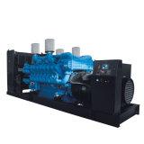 2000kVA open Stille Diesel Generator met Perkins
