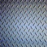 Lamiera di acciaio Checkered laminata a caldo dell'acciaio dolce di Q235 Ss400