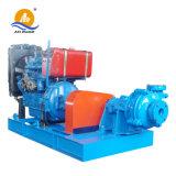 De centrifugaal Pomp van de Dunne modder van de Hoge druk van de Zuiging
