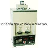 La norme ASTM D7496 de bitume et de mélanges bitumineux viscosimètre de Saybolt