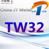 Tw32 de Leverancier van China van de Plaat van de Pijp van de Staaf van het Staal van de Legering