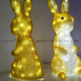 LED-Weihnachtsdekoration-Motiv-Feiertags-Licht-Ausgangsdekorationen