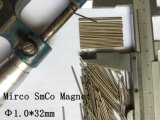 Ck072実用的なSmCoの磁石の等級