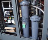 산업 원격 제어 정지되는 두 배 나사 공기 압축기