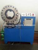 Strumento di piegatura idraulico ad alta pressione automatico del tubo flessibile