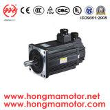 Motor servo servo 220V/Ce de Motors/AC y certificados de la UL con 1kw/3.3n. M