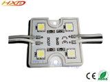 Módulo impermeável do diodo emissor de luz do módulo SMD 5050 do diodo emissor de luz do módulo do diodo emissor de luz