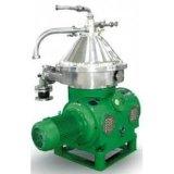 Máquina de centrifugación del petróleo