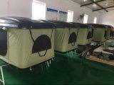 De harde Shell Hoogste Tenten van het Dak voor 4X4 het Kamperen Toebehoren