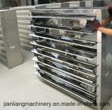 Ventilateur d'extraction balancé par série de marteau de baisse de Jlh
