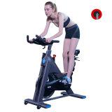 Sportschool Fitness commerciële magnetische Spinning Bike
