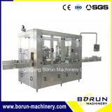 ألومنيوم علبة صودا فرقعة يغسل يملأ غطّى آلة/تجهيز من الصين