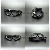 Duidelijke Lens en de Regelbare Beschermende brillen van de Ski van de Sport van de Riem (SG144)