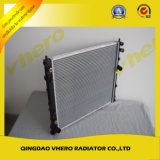 Kühlsystem-Selbstaluminiumkühler für Cadillac Cts, Dpi: 13108/13055