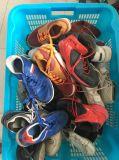 Manier Gebruikte Schoenen, Tweedehandse Schoenen, de Gebruikte Schoenen van Sporten