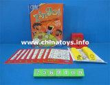Para la educación Quelf Tarjeta de Juego de la imprevisible parte juego juguetes (2569109)