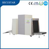 엑스레이 수화물 스캐너 이중 전망 및 2개의 발전기