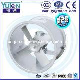 Haut Temrpature résistant et ventilateur axial Moistureproof pour l'industrie chimique